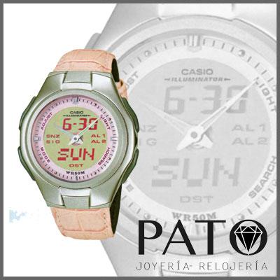 Reloj Casio LAW-20L-4AVEF