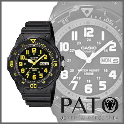 Reloj Casio MRW-200H-9BVEF