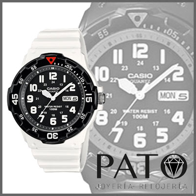 Casio Watch MRW-200HC-7BVEF