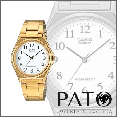 Casio Watch MTP-1130N-7BRDF