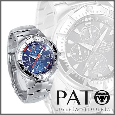 Reloj Casio OC-505D-2AVEF
