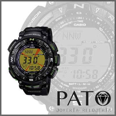 Casio Watch PRG-240-1BER