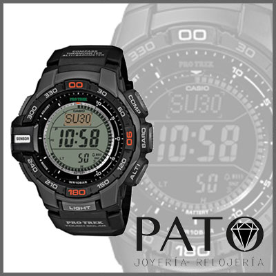 Casio Watch PRG-270-1ER