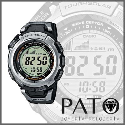 Reloj Casio PRW-1300-1VER