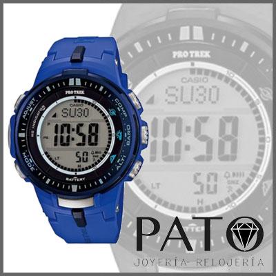 Casio Watch PRW-3000-2BER