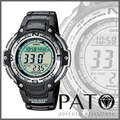 Casio Watch SGW-100-1VEF