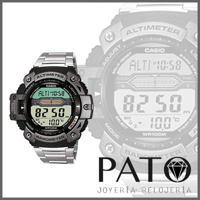 Casio Watch SGW-300HD-1AVER