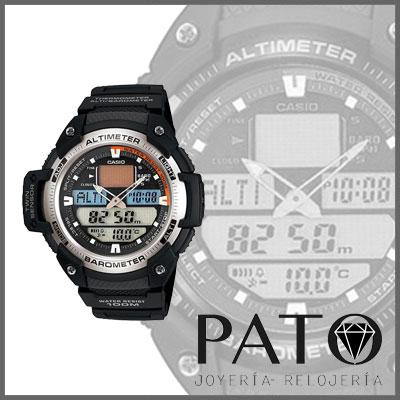 Casio Watch SGW-400H-1BVER