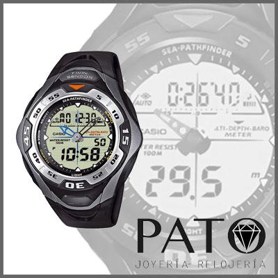 Reloj Casio SPF-60-1AVER