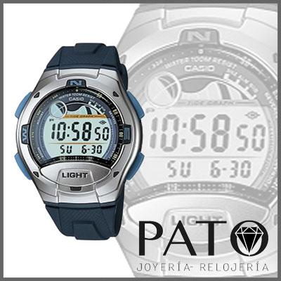 Casio Watch W-753-2AVEF