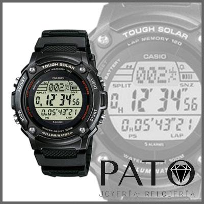 Casio Watch W-S200H-1BVEF