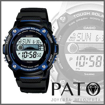 Reloj Casio W-S210H-1AVE