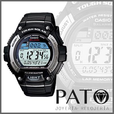 Reloj Casio W-S220-1AVEF