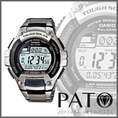 Casio Watch W-S220D-1AVE