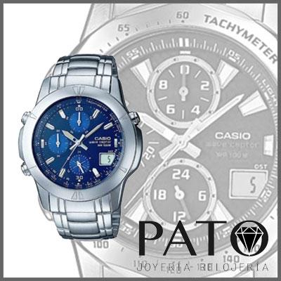 Casio Watch WVQ-560DE-2AVER
