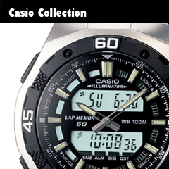 Relojes Casio Collection / Colección General
