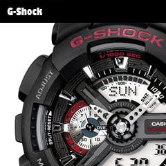 Relojes Casio G-Shock