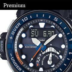 Relojes Casio Premium