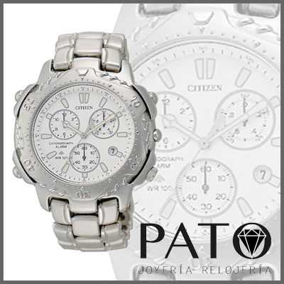 Reloj Citizen AA5430-51A
