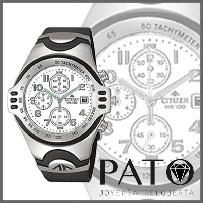 Reloj Citizen AN0730-09B