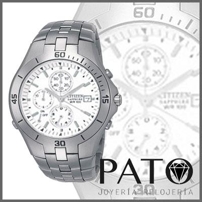 Reloj Citizen AN2220-55A