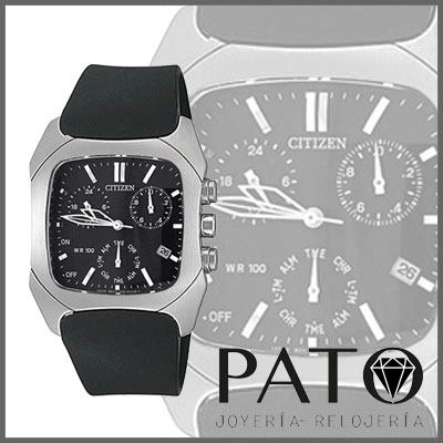 Citizen Watch AN6010-56F