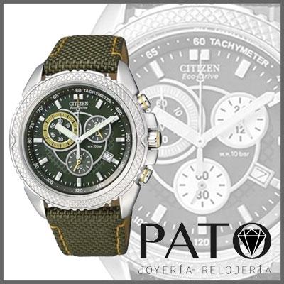 Reloj Citizen AT0606-01W
