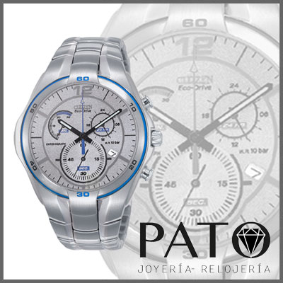 Citizen Watch AT1084-50B