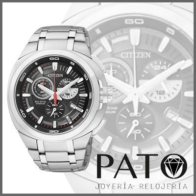Reloj Citizen AT2021-54E