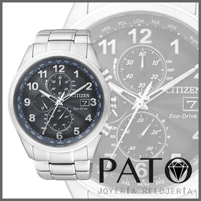 Reloj Citizen AT8011-55L
