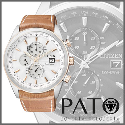 Reloj Citizen AT8017-08A