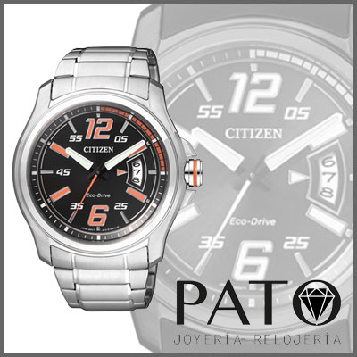 Citizen Watch AW1350-59E