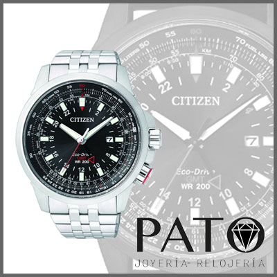 Citizen Watch BJ7070-57E