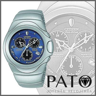 Reloj Citizen BL5120-59L