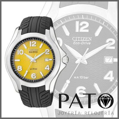 Citizen Watch BM6530-04P