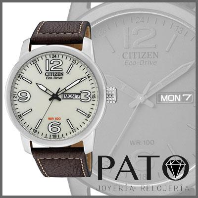 Citizen Watch BM8470-03A