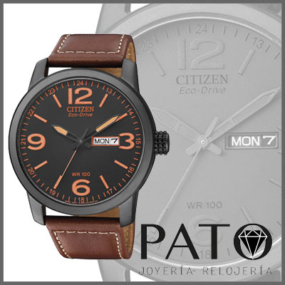 Citizen Watch BM8476-07E