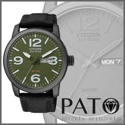Reloj Citizen BM8476-15X