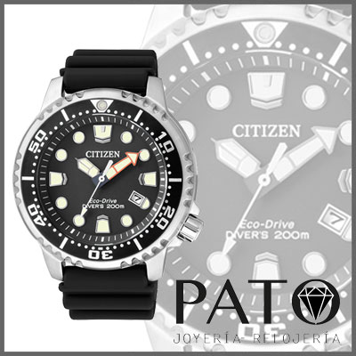 Citizen Watch BN0150-10E