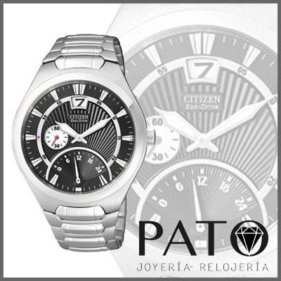 Reloj Citizen BR0090-57E