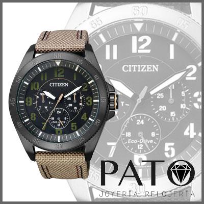 Citizen Watch BU2035-05E
