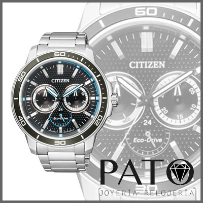 Citizen Watch BU2040-56E