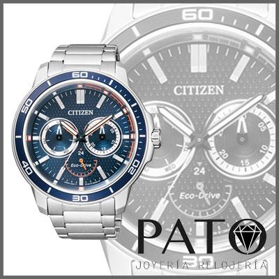 Citizen Watch BU2040-56L