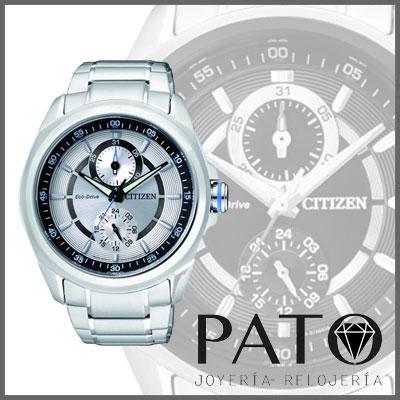 Reloj Citizen BU3000-55A