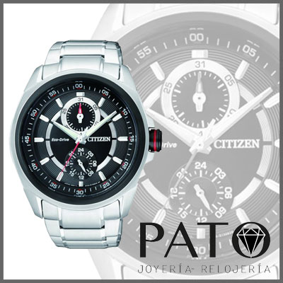 Reloj Citizen BU3004-54E
