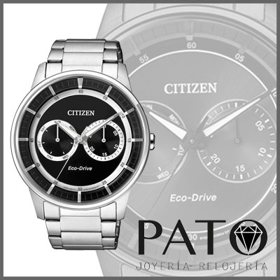 Citizen Watch BU4000-50E