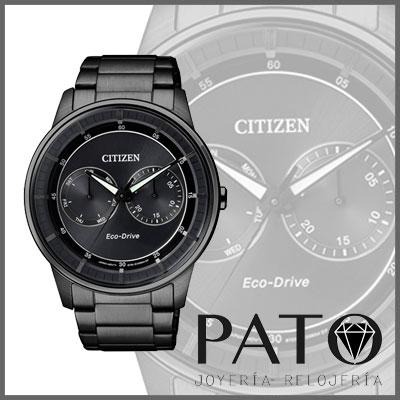 Citizen Watch BU4005-56H