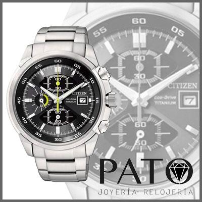 Reloj Citizen CA0131-55E