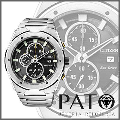 Reloj Citizen CA0155-57E