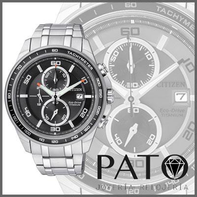 Citizen Watch CA0340-55E